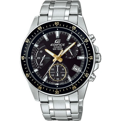 Часы CASIO Edifice EFV-540D-1A9