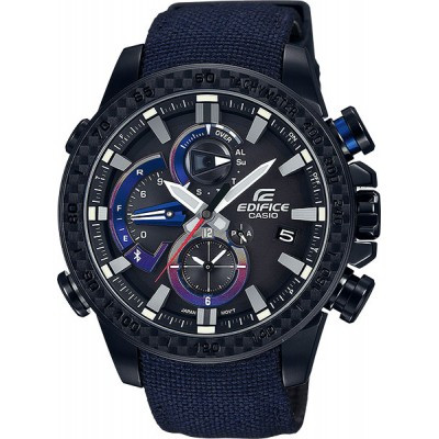 Часы CASIO Edifice EQB-800TR-1A