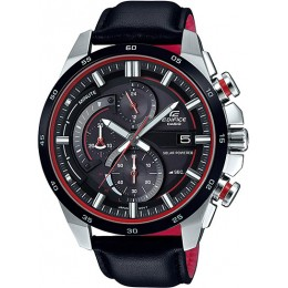 Часы CASIO EQS-600BL-1A