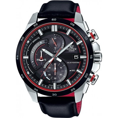 Часы CASIO Edifice EQS-600BL-1A