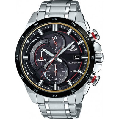 Часы CASIO Edifice EQS-600DB-1A4