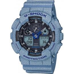 Часы CASIO GA-100DE-2A