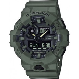 Часы CASIO GA-700UC-3A
