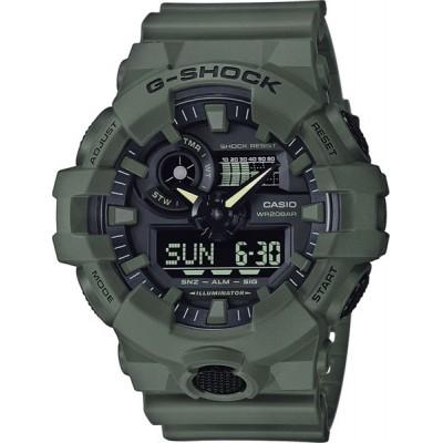 Часы CASIO G-Shock GA-700UC-3A