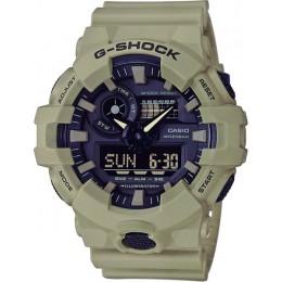 Часы CASIO GA-700UC-5A