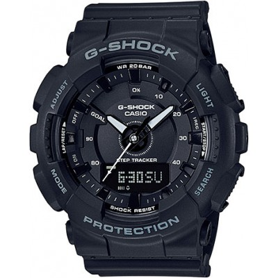 Часы CASIO G-Shock GMA-S130-1A
