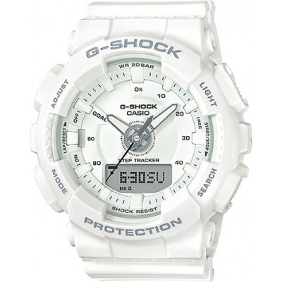 Часы CASIO G-Shock GMA-S130-7A