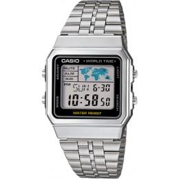 Часы CASIO A-500WEA-1E