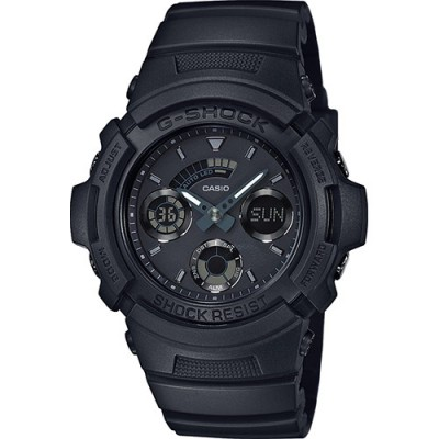 Часы CASIO G-Shock AW-591BB-1A