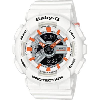 Часы CASIO Baby-G BA-110PP-7A2