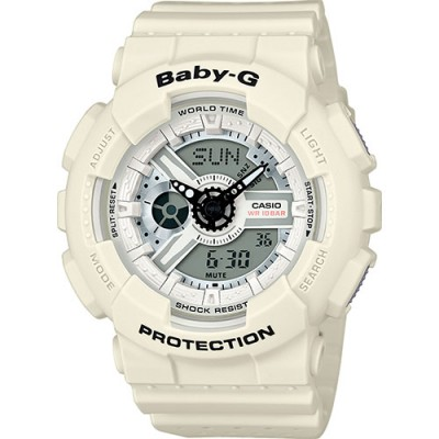 Часы CASIO Baby-G BA-110PP-7A