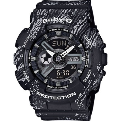 Часы CASIO Baby-G BA-110TX-1A