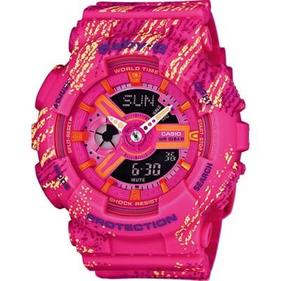 Часы CASIO Baby-G BA-110TX-4A