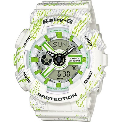 Часы CASIO Baby-G BA-110TX-7A