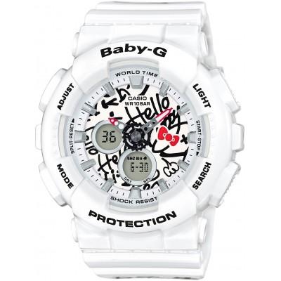 Часы CASIO Baby-G BA-120KT-7A
