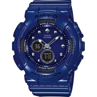 Часы CASIO Baby-G BA-125-2A