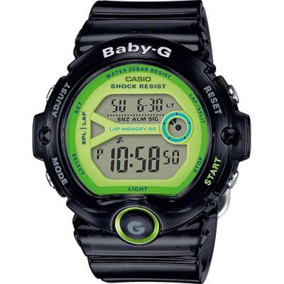 Часы CASIO Baby-G BG-6903-1B