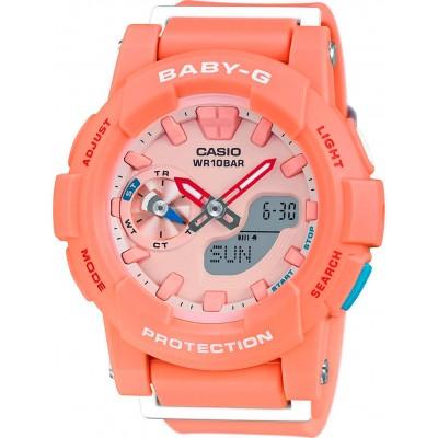 Часы CASIO Baby-G BGA-185-4A