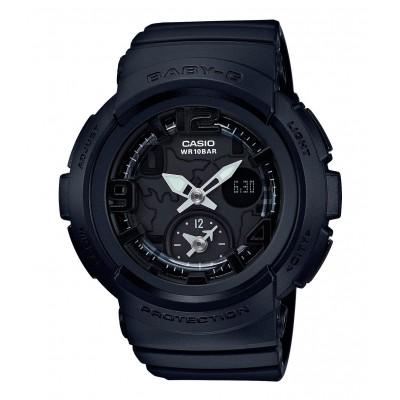 Часы CASIO Baby-G BGA-190BC-1B