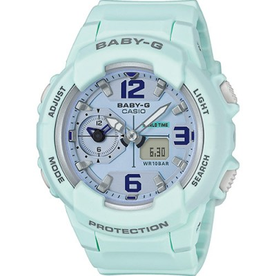 Часы CASIO Baby-G BGA-230SC-3B