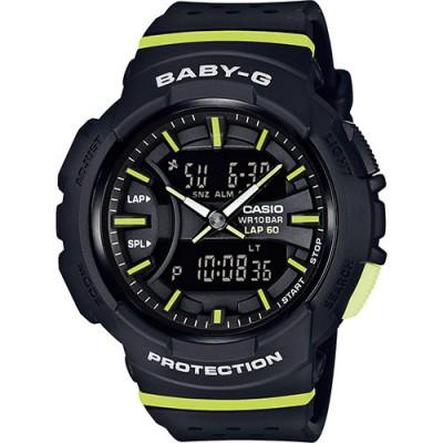 Часы CASIO Baby-G BGA-240-1A2
