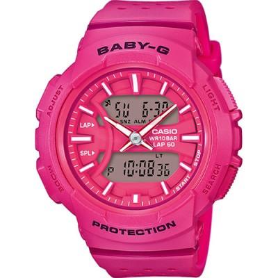 Часы CASIO Baby-G BGA-240-4A