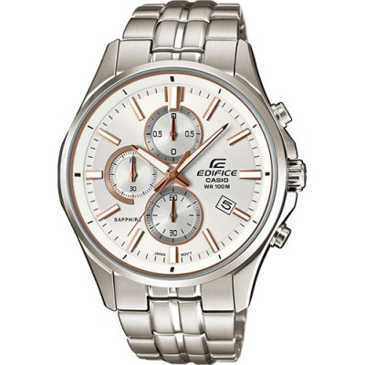 Часы CASIO Edifice EFB-530D-7A