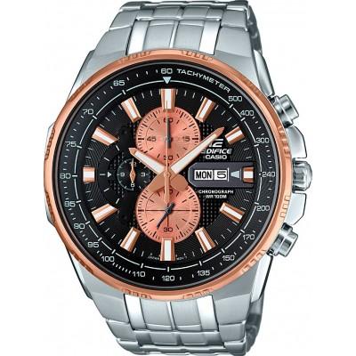 Часы CASIO Edifice EFR-549D-1B9