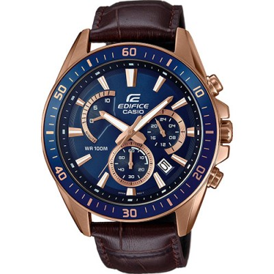 Часы CASIO Edifice EFR-552GL-2A