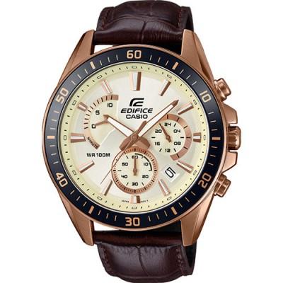 Часы CASIO Edifice EFR-552GL-7A