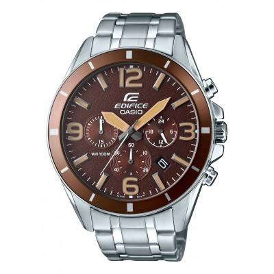 Часы CASIO Edifice EFR-553D-5B