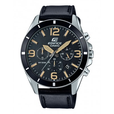 Часы CASIO Edifice EFR-553L-1B
