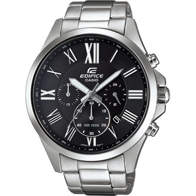 Часы CASIO Edifice EFV-500D-1A