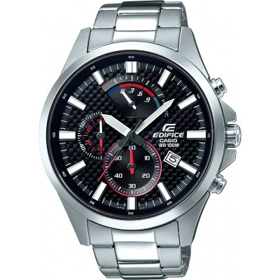 Часы CASIO Edifice EFV-530D-1A