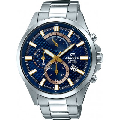 Часы CASIO Edifice EFV-530D-2A