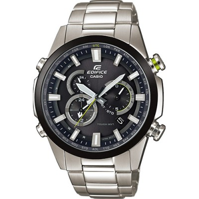 Часы CASIO Edifice EQW-T640DB-1A