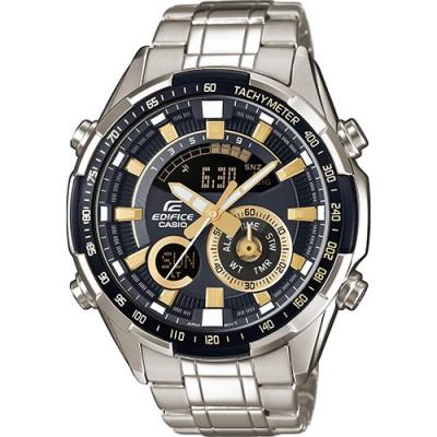 Часы CASIO Edifice ERA-600D-1A9