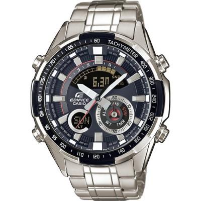 Часы CASIO Edifice ERA-600D-1A