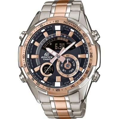 Часы CASIO Edifice ERA-600SG-1A9