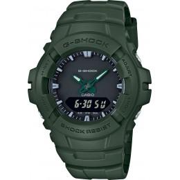 Часы CASIO G-100CU-3A