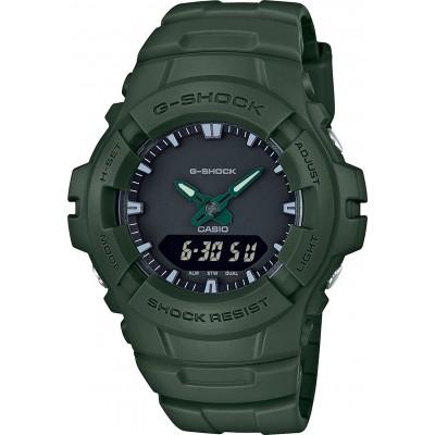 Часы CASIO G-Shock G-100CU-3A