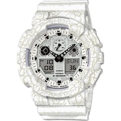 Часы CASIO G-Shock GA-100CG-7A