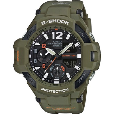 Часы CASIO G-Shock GA-1100KH-3A