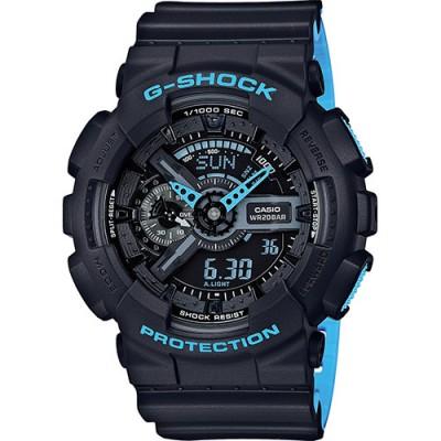 Часы CASIO G-Shock GA-110LN-1A