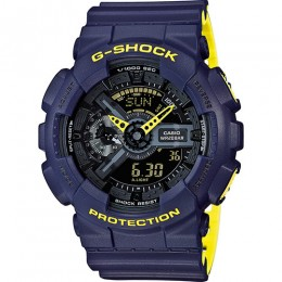 Часы CASIO GA-110LN-2AER