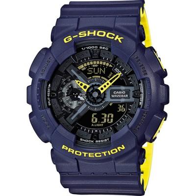 Часы CASIO G-Shock GA-110LN-2A