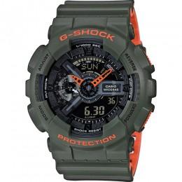 Часы CASIO GA-110LN-3AER