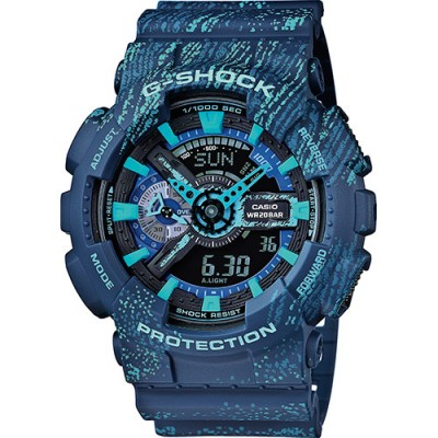 Часы CASIO G-Shock GA-110TX-2A