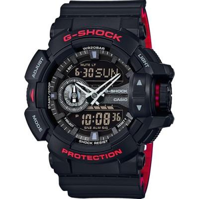 Часы CASIO G-Shock GA-400HR-1A