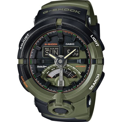 Часы CASIO G-Shock GA-500K-3A